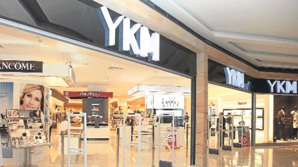 Boyner YKM' yi satın aldı