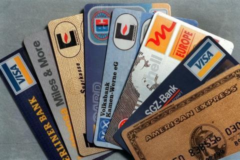 Türkiye'de Kredi Kartları