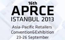 16. APRCE 2013′ de Türkiye'de düzenlenecek