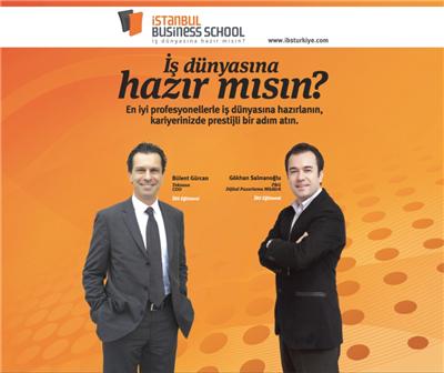 İstanbul Business School…