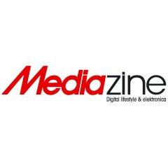 Mediazine Kasım Sayısı…