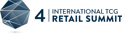 4. International TCG Retail Summit' de konuşmacıydım, Nisan 2017