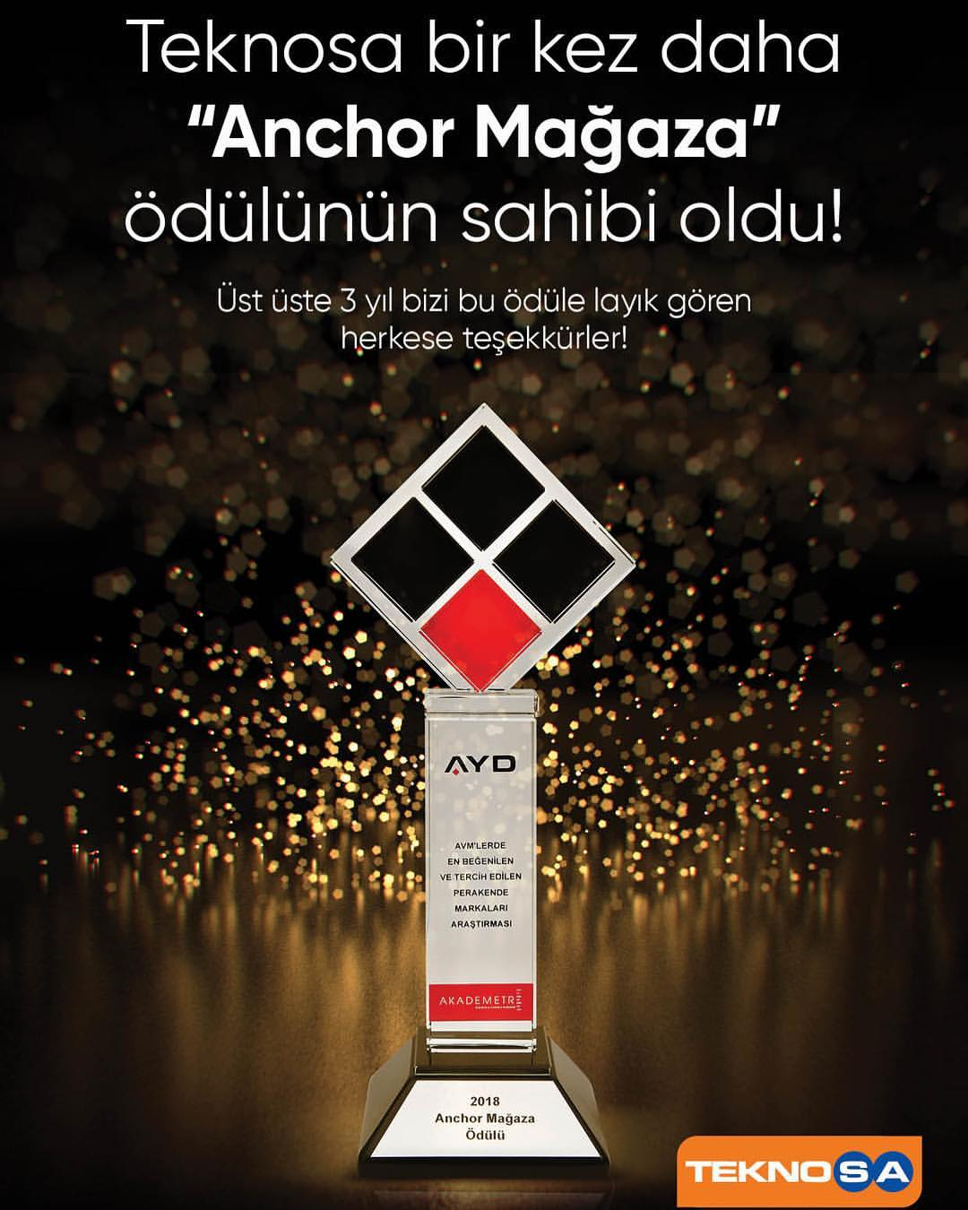 Ödüller Ödüller 2019